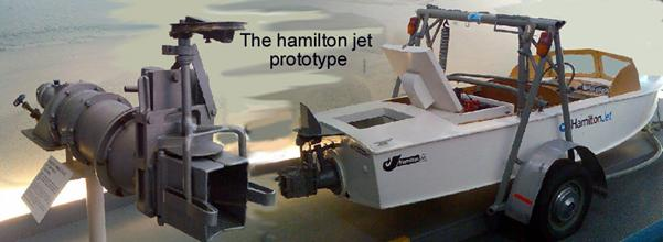 MARINE ENGINES & PROPULSION