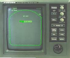 radar and electronic navigational aids